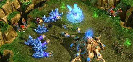'StarCraft II': una entrega cada año hasta 2011
