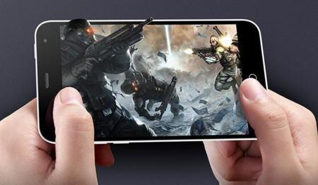 Meizu parece tener entre manos una nueva versión del M1: 1080p y 2 GB de RAM