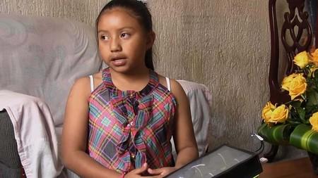 Una niña recibe el primer lugar en el premio de Ciencia Nuclear de la UNAM al crear su propio calentador de agua