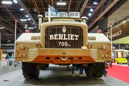 Berliet T100 2