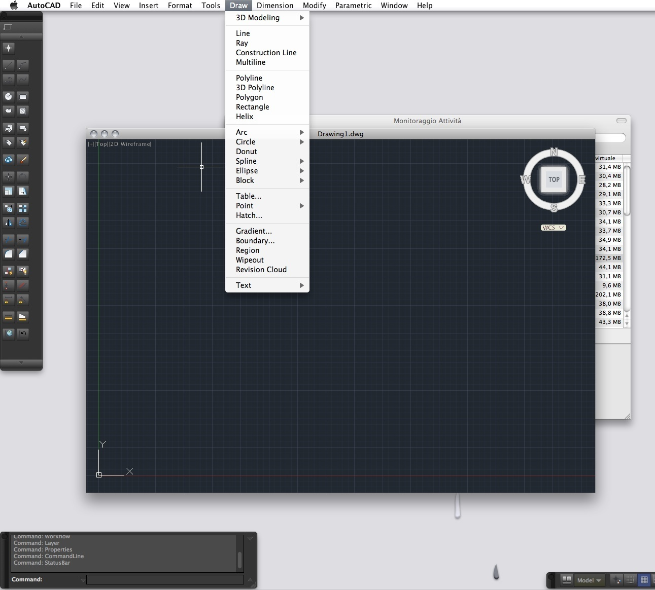 """Foto de Autocad beta1 """"Sledgehammer"""" para Mac (4/6)"""