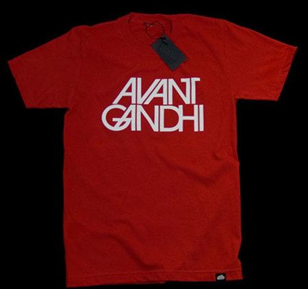 Camiseta Avant Gandhi
