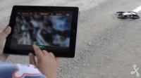 La importancia de los smartphones y tablets en los drones, imagen de la semana