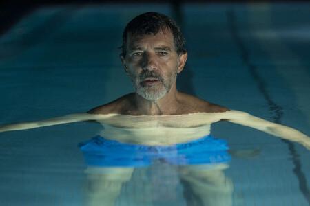 'Dolor y gloria': Pedro Almodóvar se refleja en Antonio Banderas en una de las películas más personales del director