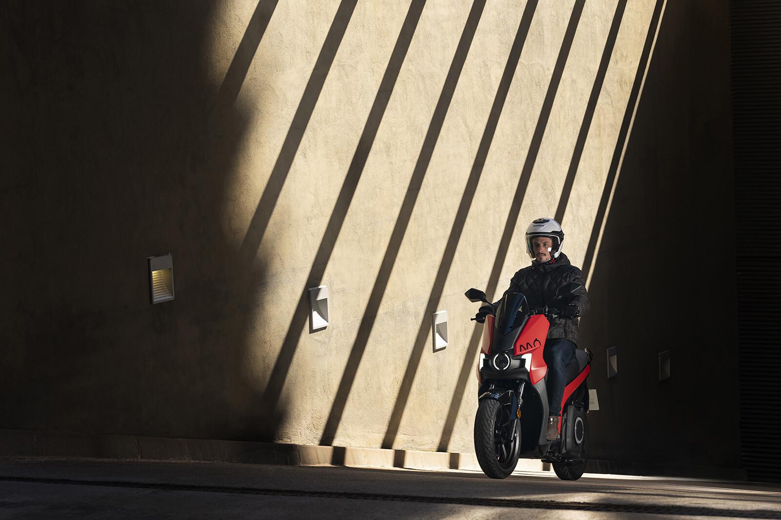 Foto de SEAT MÓ eScooter 125 (43/81)
