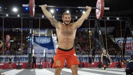 The redeemed and the dominant: el documental que nos lleva a los CrossFit Games de 2017 (y su primer positivo por dopaje)