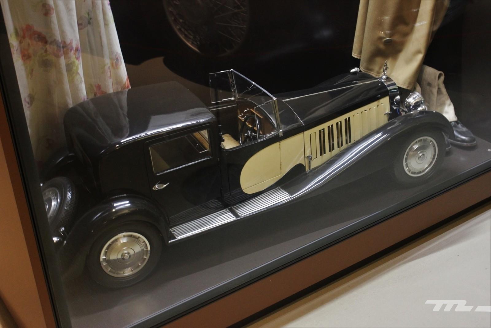 Foto de Museo de las 24 Horas de Le Mans (inicios) (23/30)