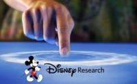 Disney Research desarrolla una superficie táctil con sensación real de texturas