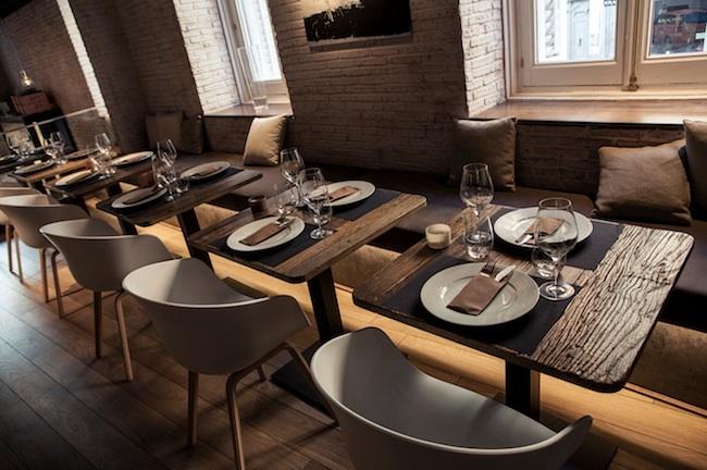 Foto de Restaurante Sexto (9/12)
