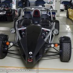 Foto 17 de 36 de la galería el-garaje-de-ensueno-del-ascari-race-resort en Motorpasión
