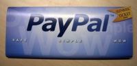 Apple podría competir con PayPal