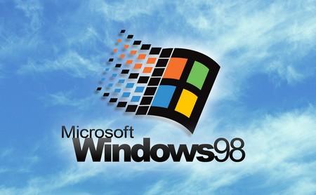 Windows 98 a los veinte años: quién te ha visto y quién te vio