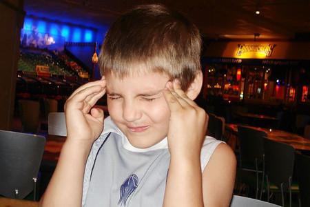 Los dolores de cabeza constituyen un problema serio de salud en la infancia