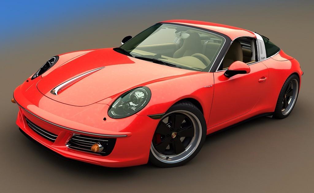 Foto de Porsche 911 Zolland Design (4/10)