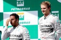 Nico Rosberg; simplemente imbatible