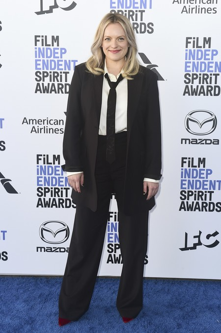 Independent Spirit Awards 10