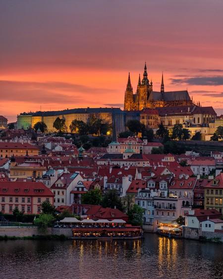 Viaje Low Cost Puente Agosto Praga