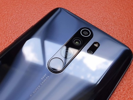 Xiaomi Redmi Note 8 Pro Analisis Mexico Cuatro Camaras 64 Megapixeles