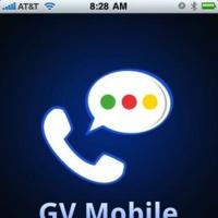 Google Voice llega al iPhone, o casi