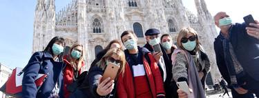 ¿Es el coronavirus menos grave que la gripe? Por qué la pregunta no ayuda a entender el problema