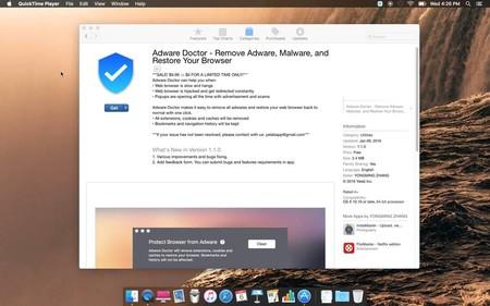 Varias aplicaciones populares de la Mac App Store fueron descubiertas robando datos de los usuarios