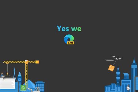Microsoft tiene en marcha otro plan sigiloso para hacerte usar Edge como navegador predeterminado en Windows 10
