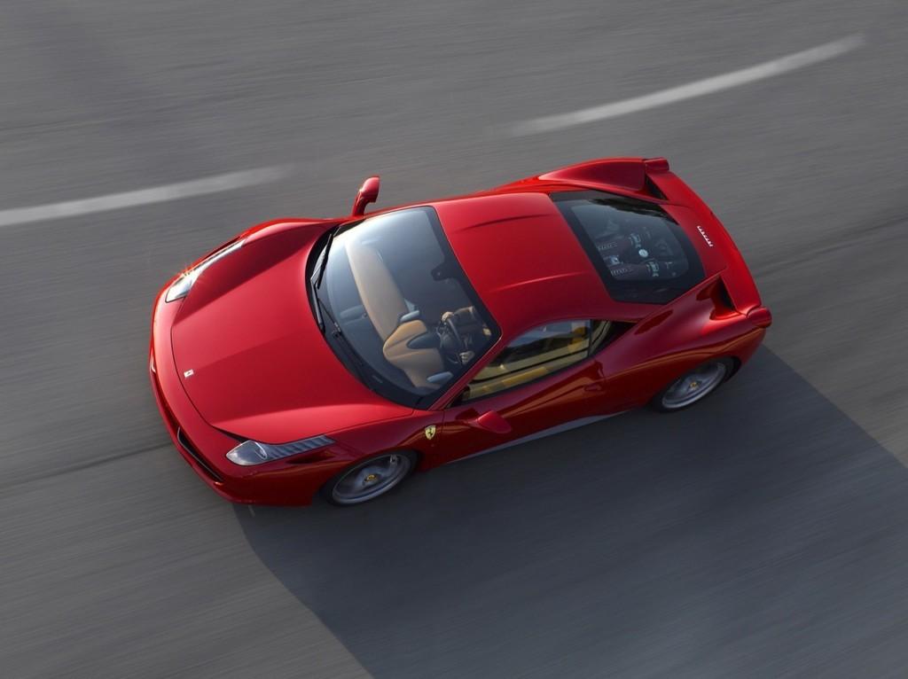 Foto de Ferrari 458 Italia (21/22)