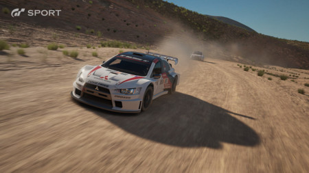Gran Turismo Sport arranca a toda velocidad hacia el E3 2016 con su nuevo gameplay tráiler