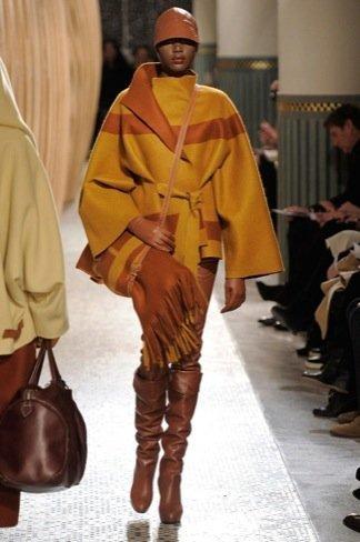 Hermès Otoño-Invierno 2011/2012