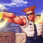 Guile y los nuevos contenidos de Street Fighter V ya tienen fecha de salida