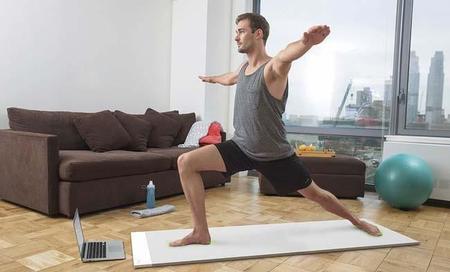 Con esta alfombra ya no necesitaremos un instructor de Yoga