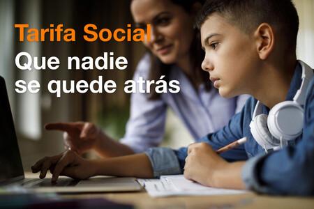 Fibra, fijo y móvil por 14,95 euros: Orange anuncia la segunda convocatoria de su Tarifa Social