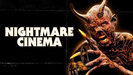 'Nightmare Cinema', una deliciosa antología de terror con aroma a vieja escuela