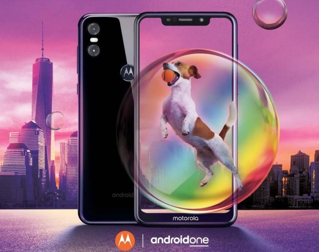 El Motorola® Moto One proviene a España: disponibilidad y precio oficial