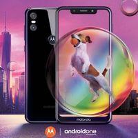 El Motorola Moto One llega a España: disponibilidad y precio oficial