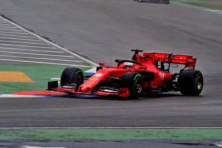 Vettel Alemania F1 2019