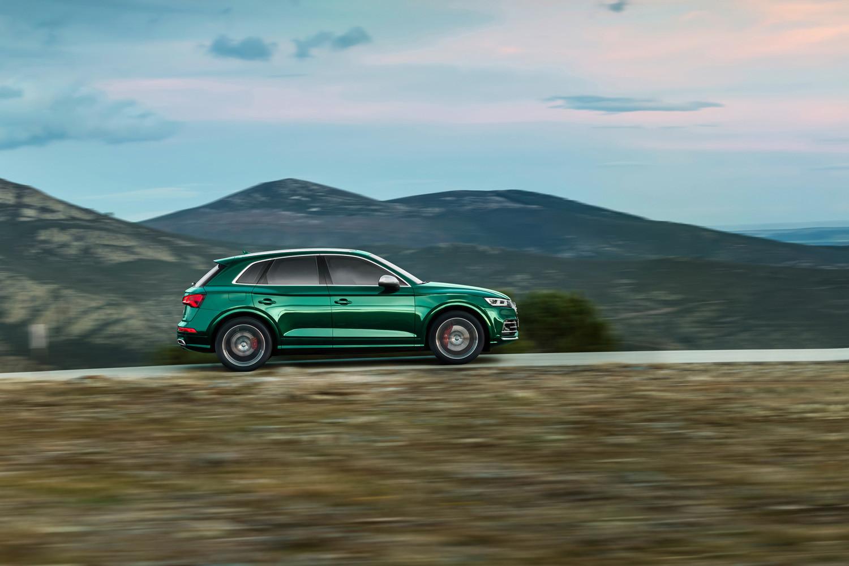 Foto de Audi SQ5 TDI 2019 (16/19)