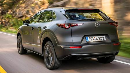 Mazda EV 4