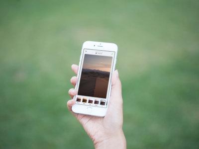 RAW by 500px, aprovecha el potencial de los RAW del iPhone