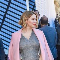 Louis Vuitton y Miu Miu, los dos desfiles que ninguna celebrity quiso perderse ¡Ficha sus looks!