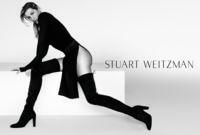 Stuart Weitzman, Gisele Bündchen y sus piernas kilométricas ¡un trío envidiable!