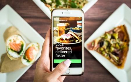 Uber Eats se une al movimiento contra el desperdicio y reducirá el uso de plástico