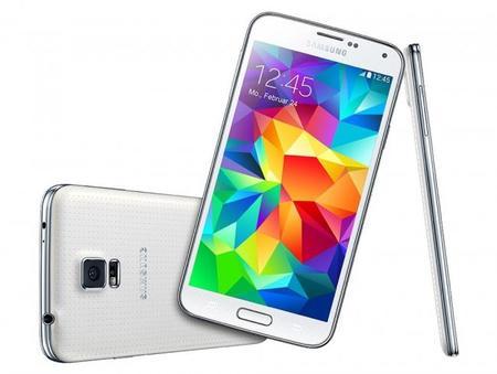 Samsung Galaxy S5 Mexico