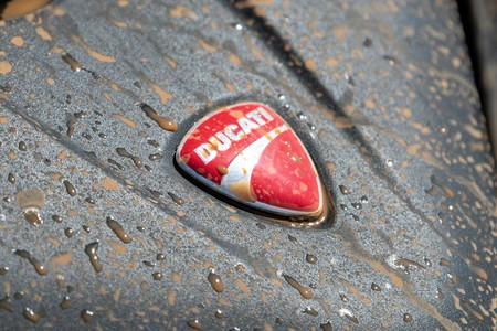 Sin miedo a ensuciarse: la Ducati Multistrasda 1260 Enduro avisa de su llegada antes del Salón de Milán