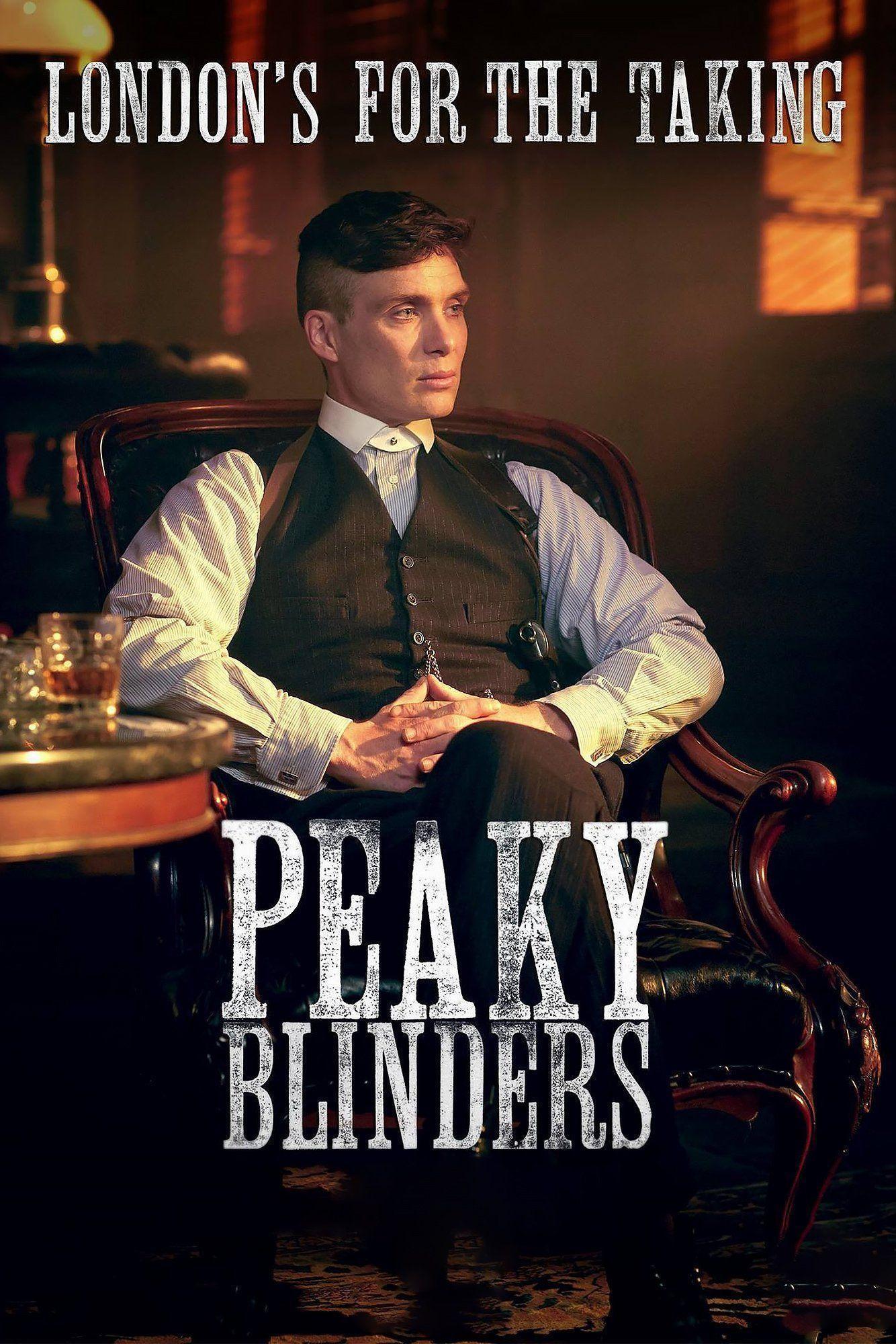 Fondos de pantalla de 'Peaky Blinders'