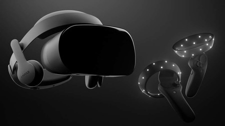 HMD Odyssey: las gafas de realidad virtual de Samsung para Windows Mixed Reality