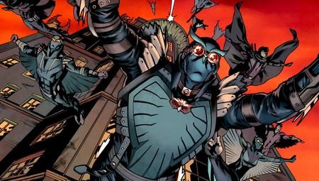 La noche que Batman se enfrentó al Tribunal de los Búhos: un soberbio punto de partida para el próximo juego del Caballero Oscuro