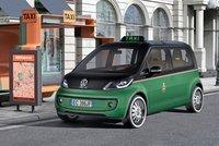 Milano Taxi, la movilidad en Milán según Volkswagen