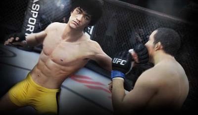 Bruce Lee será personaje jugable en EA Sports UFC