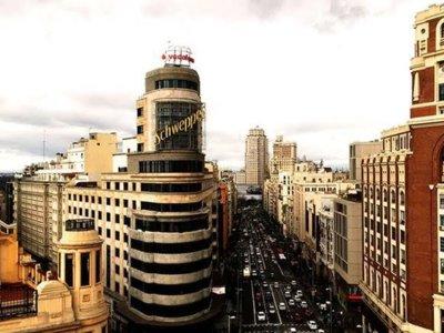 La primera edición de Open House Madrid será los días 26 y 27 de septiembre